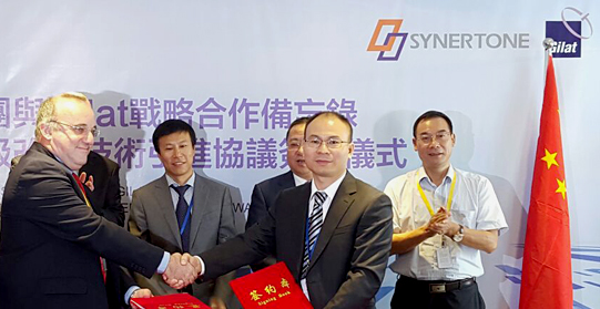 Synertone 